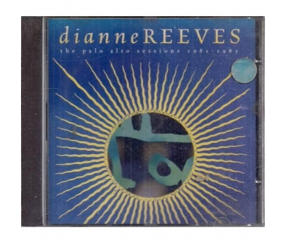 Dianne Reeves - The Palo Alto Sessions 1981-1985