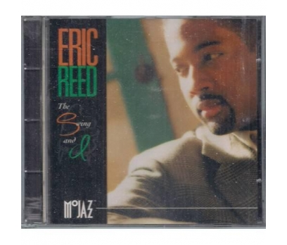 Eric Reed - The Swing And I