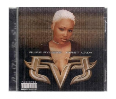 Eve - Ruff Ryder's First Lady