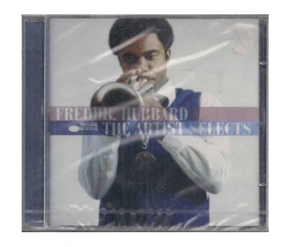 Freddie Hubbard - The Artist Selects