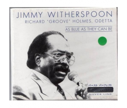 Jimmy Witherspoon - As Blue As They Can Be