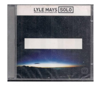 Lyle Mays Solo Improvisations For Expanded Piano