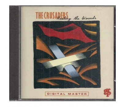 The Crusaders - Healing The Wounds