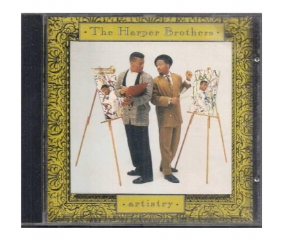 The Harper Brothers - Artistry