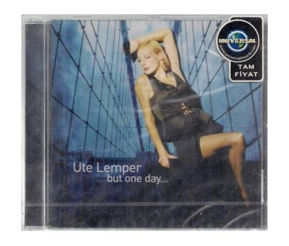 Ute Lemper - But One Day