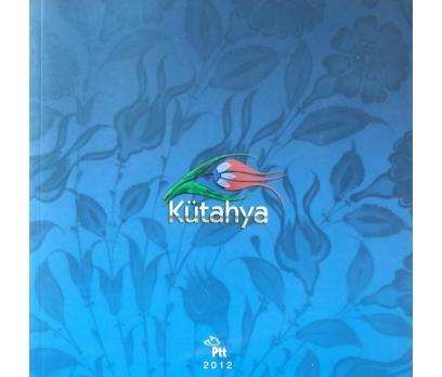 2012 KÜLTÜR VARLIKLARI (KÜTAHYA) PORTFÖY (MNH)