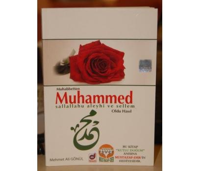 Muhabbetten Muhammed Oldu Hasıl