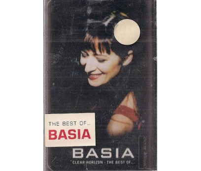 Basia - Clear Horizon / The Best of Basia
