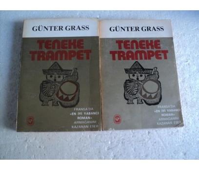 TENEKE TRAMPET 1 - 2 Günter Grass CEM YAY.