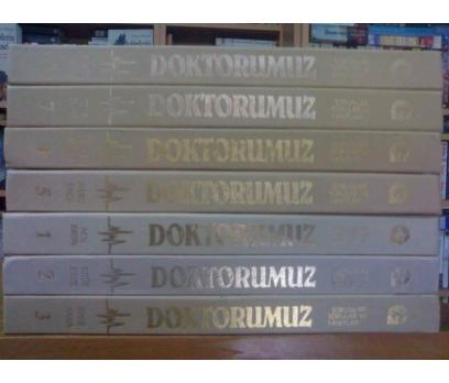 DOKTORUMUZ