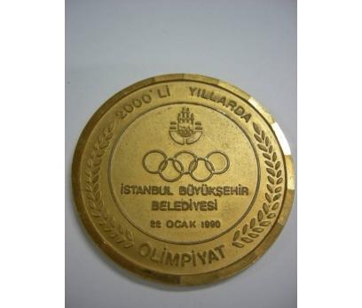 D&K-2000Lİ YILLARDA OLİMPİYAT-İSTANBUL BÜYÜKŞE