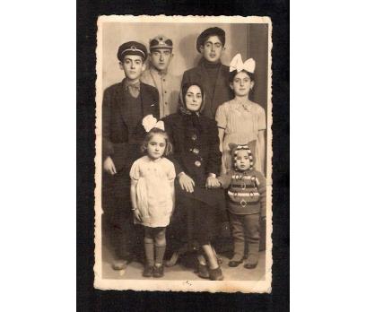 D&K--ANKARA 1944 SÜTÜDYODA BİR ALİE FOTOGRAF