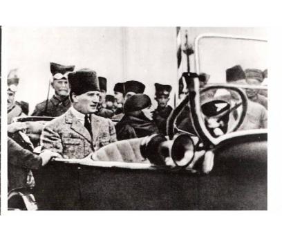 D&K-ATATÜRK-ADANADA 15-17 MART 1923