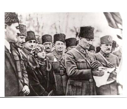 D&K-ATATÜRK-AKHİSARDA 6 ŞUBAT 1923