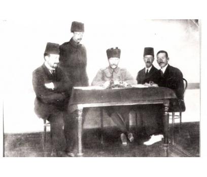 D&K-ATATÜRK-ERZURUMDA  5 TEMMUZ 1919