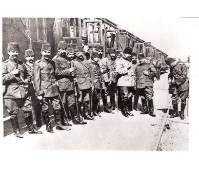 D&K-ATATÜRK-HAREKAT ORDUSU İLE 1908