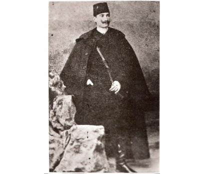 D&K-ATATÜRK-HARP AKADEMİSİNDEN MEZUN İKEN 1904