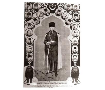 D&K-ATATÜRK-İLK MEBUSLARLA  5 KASIM 1923