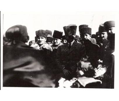 D&K-ATATÜRK-İZMİRDE 27 OCAK 1923