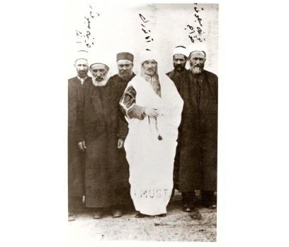 D&K-ATATÜRK-MİLLETVEKİLLERİ İLE BİRLİKTE 1922