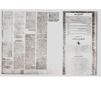 D&K-ATATÜRKÜ İDAMA MAHKUM EDEN FETVA 1920