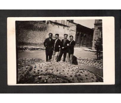 D&K-BİR GRUP ÖĞRENCİ 1929 YILI-FOTOGRAF