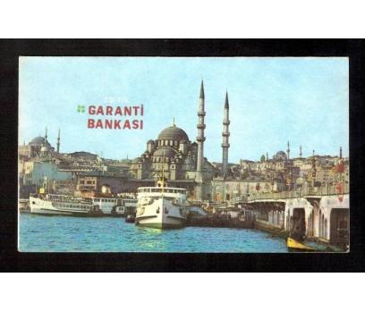 D&K-GARANTİ BANKASI BAYRAM KARTI.