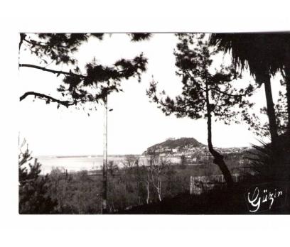 D&K-GİRESUNA UZAKTAN BAKIŞ  FOTOKART
