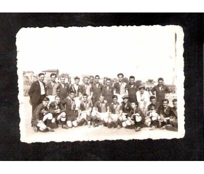 D&K--HALKEVİ VE İDMAN YURDU TAKIMLARI 1937 YILI