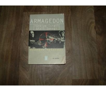 ARMAGEDON TÜRKİYE İSRAİL AYDOĞAN VATANDAŞ