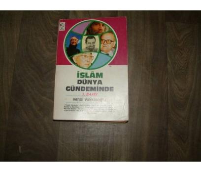 İSLAM DÜNYA GÜNDEMİNDE VEHBİ VAKKASOĞLU-1984