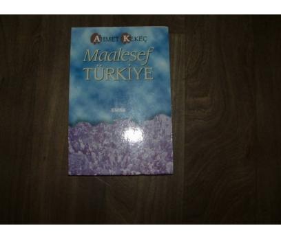 MAALESEF TÜRKİYE  AHMET KEKEÇ - 1996