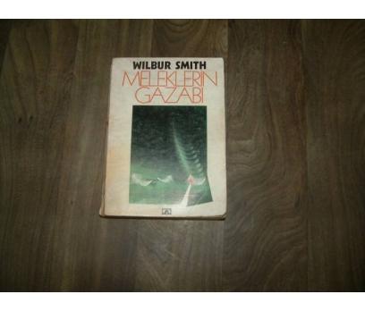 MELEKLERİN GAZABI WILBUR SMITH ALTIN YAYIN- 1983