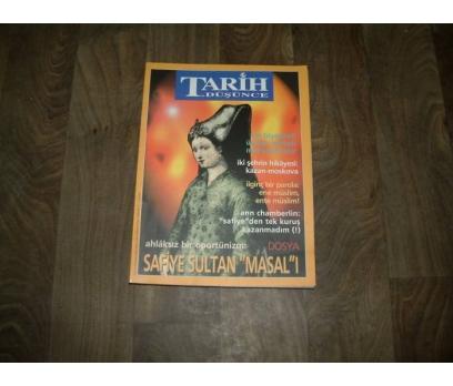 TARİH VE MEDENİYET SAFİYE SULTAN MASALI  -2000