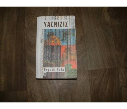 YALNIZ PEYAMİ SAFA ÖTÜKEN YAYINLARI - 1999
