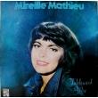 MIREILLE MATHIEU, FIDELEMENT VOTRE LP TEMİZ