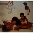 BONEY M, TAKE THE HEAT OFF ME, LP TEMİZ