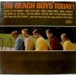 THE BEACH BOYS, TODAY  , LP TEMİZ