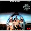 ABBA, ARRIVAL, LP TEMİZ