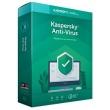 Kaspersky Antivirüs 2019 5 Bilgisayar 1 Yıl