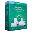 Kaspersky Total Security 2019 3 Cihaz 1 Yıl