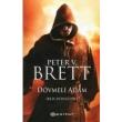 Dövmeli Adam - Peter V.Brett